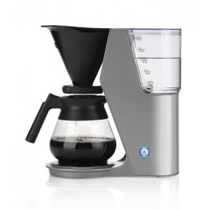 Cafetière ALU 1550W Junior - 10 tasses