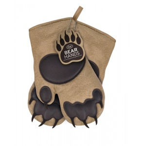 "Mitaine de four ""Bear hand"" par 2 pcs"
