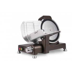 Trancheuse Iron Special Coating - Color BRONZE Ø250mm