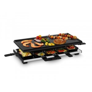 Raclette Grill RG3175 - 490x240mm 1700W