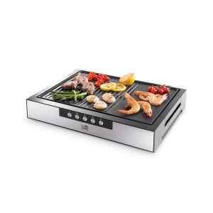 Grill de table BBQ TG3570 - 430x300mm - 2000W