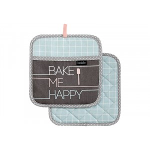 Manique Ø210mm - set 2 pc. - Bake me Happy