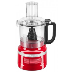 Foodprocessor Kitchenaid 1,7l - ROUGE EMPIRE