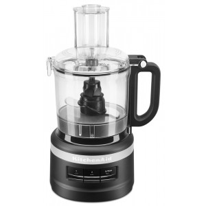 Foodprocessor Kitchenaid 1,7l - NOIR MATT