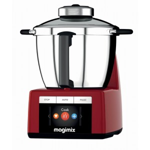 Cook Expert ROUGE - 1700W - 3,5l