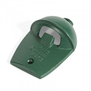 Bottle opener Green Egg