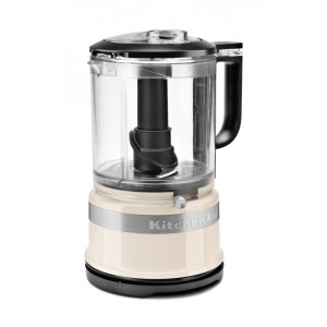 Mini foodprocessor-chopper Kitchenaid 1,2l - AMANDE