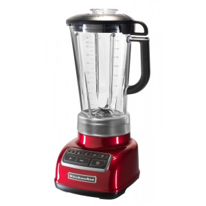 Diamond Blender 1,7l - ROUGE POMME