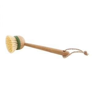 Brosse à vaisselle Bamboo 185mm
