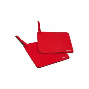Manique ROUGE 180x180mm - set 2 pcs