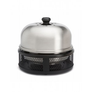Cobb Pro Compact BBQ à Table - NOIR - Ø300xH295mm