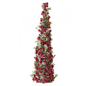 Berry tree 460mm - Winter Collage Accessoires