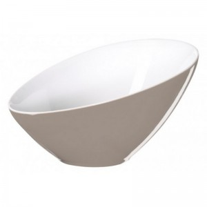 Bowl TAUPE Ø325mm - Vongole