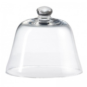 Cloche en verre Ø175mm