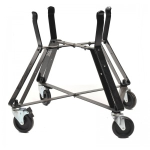 Chassis pour Green Egg Small
