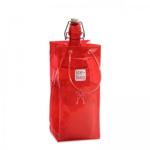 Ice.bag rood - 0.5mm