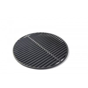 Grilles fonte Ø38cm pour Green Egg Medium
