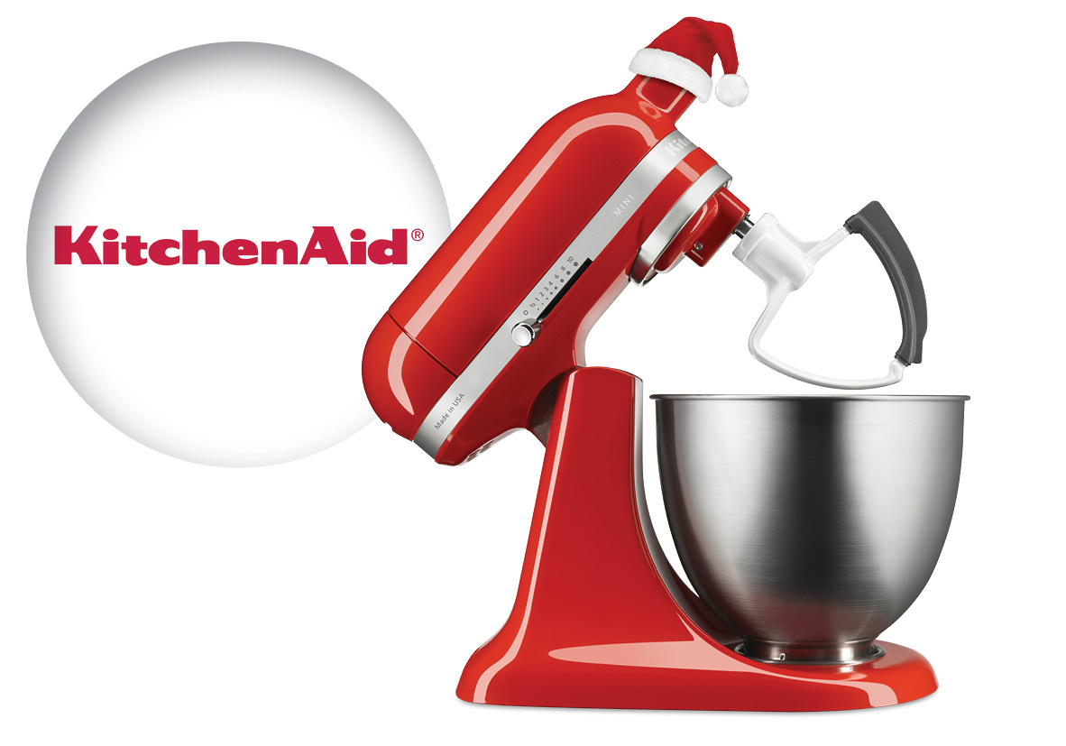 Demo KitchenAid